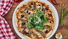 Giro pizza a 8€ alcampo
