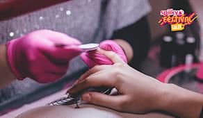 Manicure fm estetica ⭐