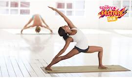 5/10 ingressi yoga ⭐