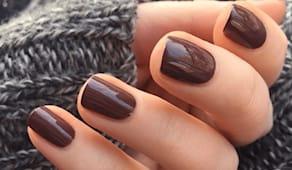 3 manicure classiche nef