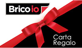 Brico io shopping card