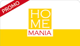 Homemania shopping card