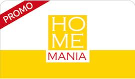 Homemania shopping card