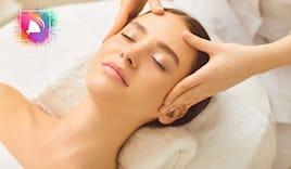 Massaggio viso ⭐