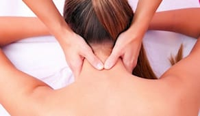 Massaggio cervicale top