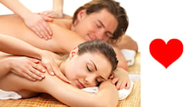 Massaggio di coppia m