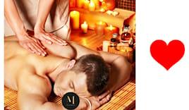 Massaggio cleopatra 40'