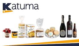 Katuma shopping card