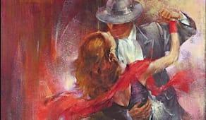 2 lezioni tango per 1