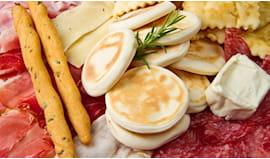 Gnocco&tigelle alfadoro
