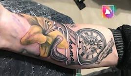 Tattoo a metà prezzo ⭐