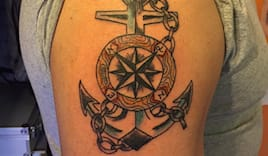 Tattoo a metà prezzo