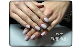 Semipermanente vanesnails