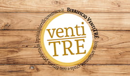 Birrificio ventitrè card
