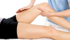 Allenamento & massaggio!