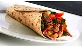Menu' kebab 5,50€