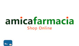Amica farmacia shop card