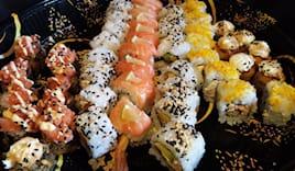 Sushibox shibuya 42 pezzi