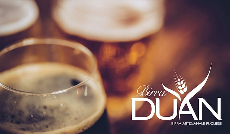 BIRRA DUAN SHOPPING CARD