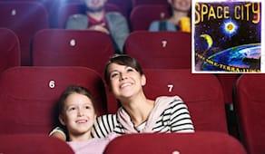 Cinema space city a 6€