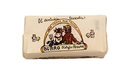 Burro bio 500gr a 4€