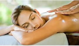 Massaggio relax 45 minuti