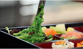 Sushi x2 yakoi 34,90€