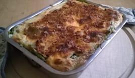 Lasagne verdi