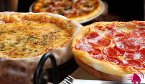 Pizza bugsbunny domicilio