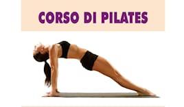 5 lezioni pilates carpi