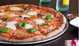 2 pizze +bibite domicilio