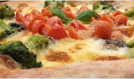 2 pizze da asporto adamo