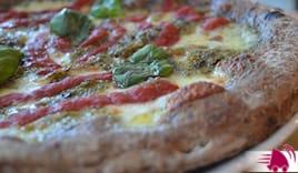 2 pizze domicilio adamo