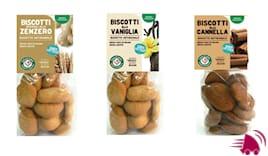 Biscotti no glut/lattosio