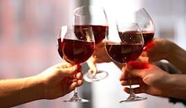 Degustazione vini 1,50€