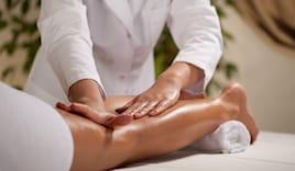 Scrub+massaggio 4 mani