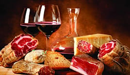 Degustazione di vini x 2