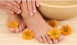 Mani & piedi estetico