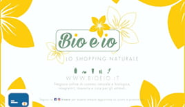 Bioeio shopping card