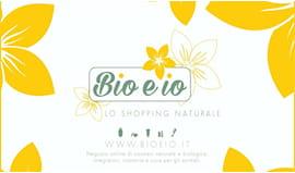 Bioeio shopping card