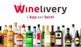 Winelivery shopping card