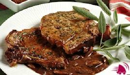 Carne spagnolo domicilio