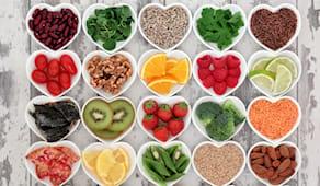 Dieta e controllo online