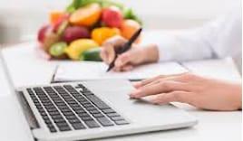 Nutrizionista online