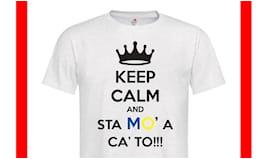 T-shirt beneficenza