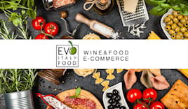 Evo italy food shop card