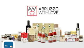 Abruzzo with love card