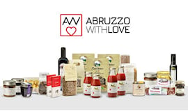 Abruzzo with love card