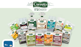 Cerreto biologico card