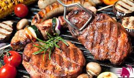 Grigliata carne domicilio